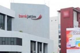 Kinerja 2020: Bank Jatim (BJTM) Raup Laba Rp1,49 Triliun