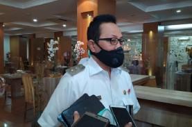 Mudik Lebaran Dilarang, Pemudik Sehat Masuk Yogyakarta…