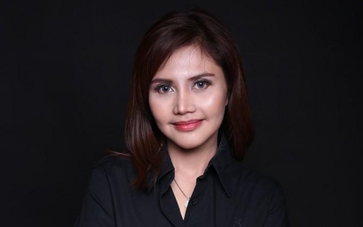 Foto: Cut Noosy, Director of Customer Experience Grab Indonesia (dok. Grab Indonesia)