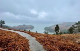 Namhae Baraegil, Tempat Indah Untuk Berjalan Kaki di Korea Selatan yang Belum Terjamah
