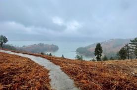 Namhae Baraegil, Tempat Indah Untuk Berjalan Kaki…