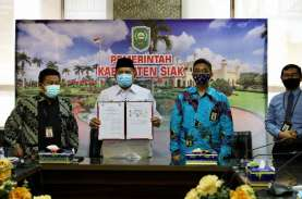 Tingkatkan Setoran Pajak, DJP Riau Gandeng 3 Kabupaten/Kota…