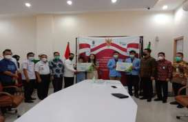 BP Jamsostek Sumbagsel Salurkan Rp103,53 Miliar untuk Manfaat Beasiswa