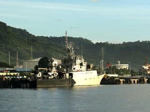 TNI AL Lakukan Operasi Pencarian Kapal Selam KRI Nanggala 402