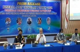 Belanja Negara di Riau Sudah Rp7,08 Triliun, 24,4…