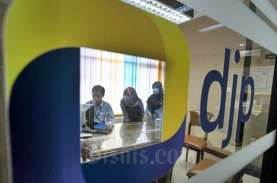 Kepatuhan Laporan SPT di DJP Riau Naik 34,01 Persen