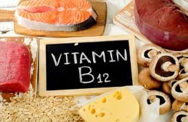 10 Gejala Lengkap Anda Kekurangan Vitamin B12 dan Cara Menanganinya