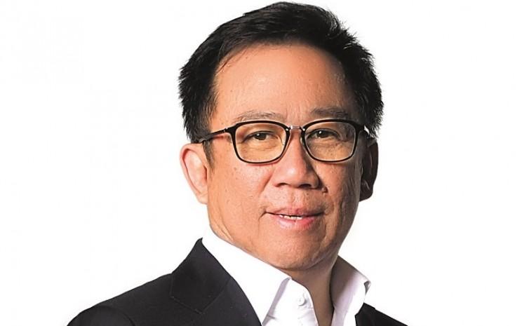 Presiden Direktur PT Astra International Tbk. Djony Bunarto Tjondro. Istimewa