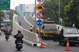 Ridwan Kamil Resmikan Flyover Jalan Jakarta dan Pelajar…