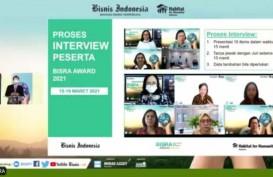 BISRA 2021: 33 Perusahaan Raih Penghargaan, Mulai BUMN hingga Swasta