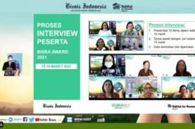 BISRA 2021: 33 Perusahaan Raih Penghargaan, Mulai…