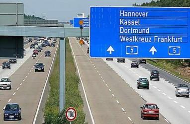 Jerman Negara Favorit Tujuan Studi dan Meniti Karir