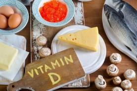 Berapa Banyak Vitamin D yang Dibutuhkan Tubuh Setiap…