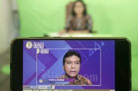 BISRA 2021, Hariyadi Sebut Praktik CSR di Indonesia…