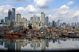 Target Ekonomi RI Tumbuh 6 Persen 2022, Investasi…