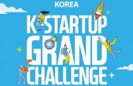 Korea Selatan Buka Submisi Lomba K-Startup Grand Challenge 2021