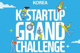 Korea Selatan Buka Submisi Lomba K-Startup Grand Challenge…