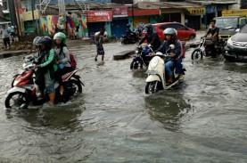 BMKG Ingatkan Potensi Banjir Rob Pesisir Utara Jateng