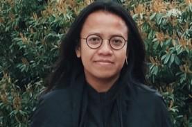 Maria Rosantina Unjuk Taji di Ranah Arsitektural