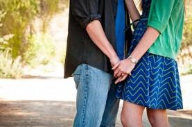 7 Cara Mudah Membuat Pria Jatuh Cinta