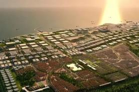 Residensial & Kawasan Industri Topang Kinerja Jababeka