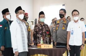 Polri Intensifkan Diseminasi Pencegahan Terorisme,…
