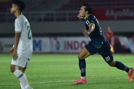Final Piala Menpora 2021: Tiga Pemain Persib Berpeluang…