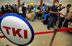 40.000 TKI di Malaysia akan Pulang ke Indonesia Lewat Kota Dumai