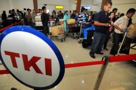 40.000 TKI di Malaysia akan Pulang ke Indonesia Lewat…