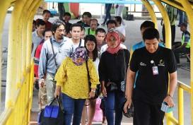 Riau Minta Pemulangan TKI Tidak Dikonsentrasikan di Dumai