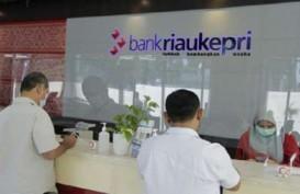 3 Jabatan Penting di Bank Riau Kepri Resmi Dibuka