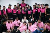 Yolanda Agatha, Pelaku UMKM Kuliner Perempuan yang Bantu Angkat Ekonomi 100 Keluarga Karyawan di Usia 25 Tahun