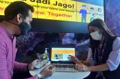 Bank Jago (ARTO) Lirik Opsi Stock Split
