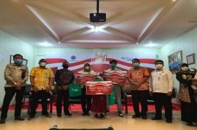 641 Pelajar Riau Terima Beasiswa Rp2,43 Miliar dari…