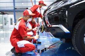 Mitsubishi Bagikan Diskon Purnajual di Libur Lebaran,…