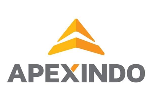Ilustrasi logo PT Apexindo Pratama Duta - apexindo.com