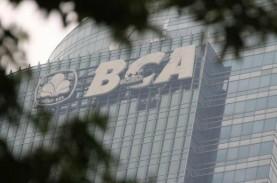 Kuartal I 2021, Kredit Korporasi BCA Tumbuh 0,9 Persen.…