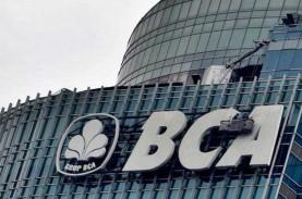 Kelit BCA (BBCA) Menjaga Persaingan di Segmen Bank Digital