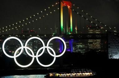 Panitia Olimpiade Tokyo Laporkan Kasus Covid-19 Pertama dari Acara Kirab Obor