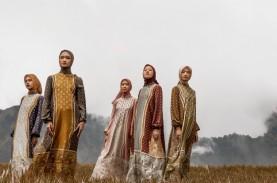 Heaven Lights Rilis Koleksi HL Raya Lewat Fashion…