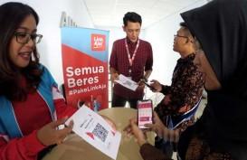 Perluas Merchant Toko Kelontong, LinkAja Gandeng SRC Indonesia