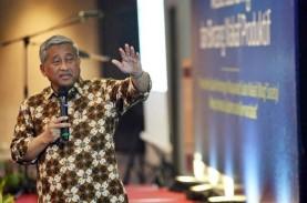 Ketua Badan Wakaf Indonesia Dukung Konversi Bank Riau…