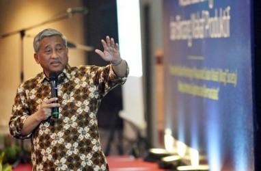 Ketua Badan Wakaf Indonesia Dukung Konversi Bank Riau Kepri Menjadi Syariah