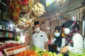 Harga Telur dan Ayam Potong di Kabupaten Pasuruan…