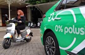 Kurangi Emisi Karbon, Grab Perluas Ekosistem Kendaraan Listrik