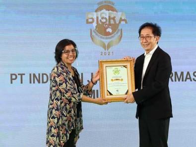 BISRA 2021 Berikan Penghargaan Kepada Perusahaan Yang Sukses Menjalankan Program CSR