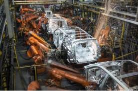 Klaim Pengangguran AS Turun, Pasar Kerja Mulai Pulih