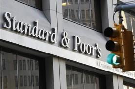 S&P Pertahankan Investment Grade untuk Indonesia,…