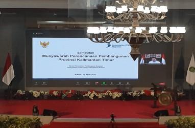 Ibu Kota Negara Akan Dipindah, Pemprov Kaltim Sesuaikan Prioritas Program Kerja