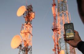 LELANG FREKUENSI 2,3 GHZ : Telkomsel & Smartfren Kian Unggul